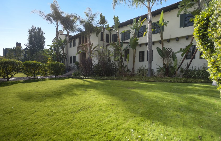 Historic Rindge Estate (1)