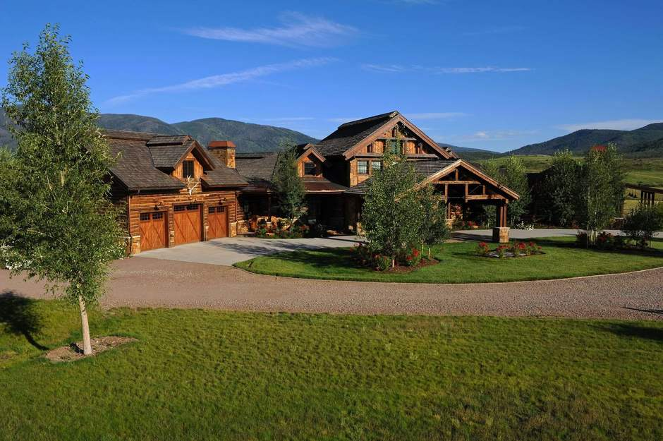 Moonshadow Ranch